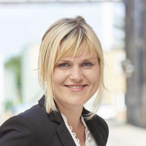 Julia Hoppe, Bezirksleiterin Vertrieb, MEWA Textil-Service AG & Co. Management OHG