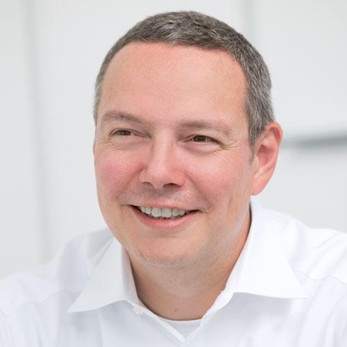 Dennis Blöcher, Leiter Recruiting, STIHL