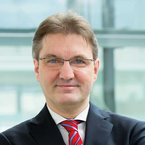 Stephan Manke, Staatssekretär Niedersächsisches Ministerium für Inneres und Sport