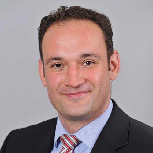 Oliver Röser, Personalleiter, Süwag Energie AG
