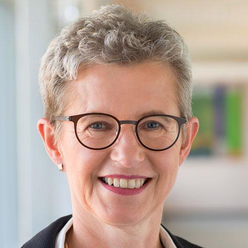 Claudia Klug, Generalbevollmächtigte, Schwäbisch Hall-Gruppe